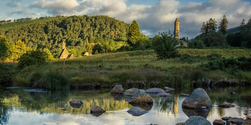 Glendalough and Dublin City Excursion from Dublin Port 2019
