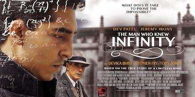 Aalto PhD and PostDoc Cinema Evening: The Man Who Knew Infinity
