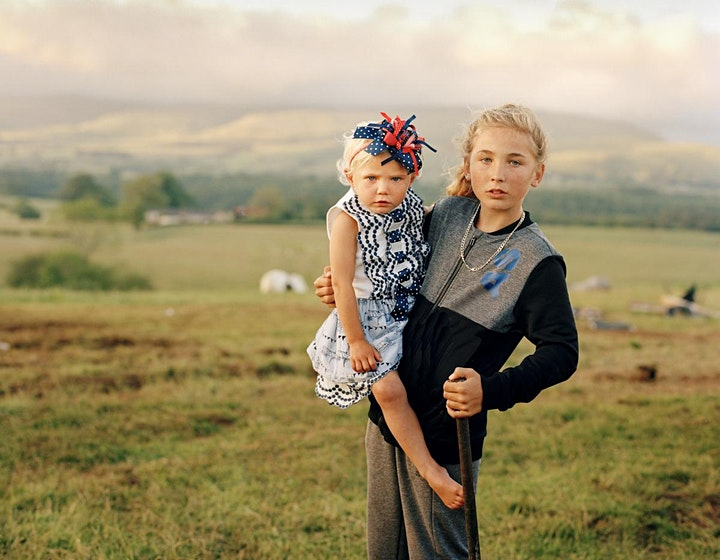 Free Admission to the Royal Photographic Society image
