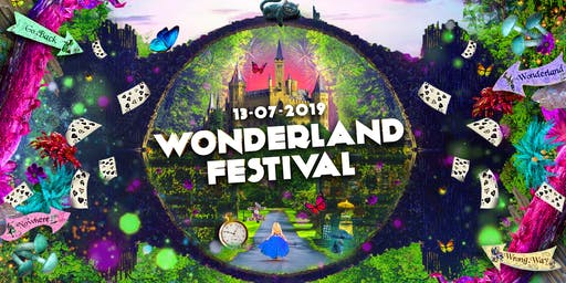 Wonderland Festival Outdoor