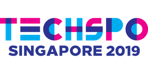 TECHSPO Singapore 2019 Technology Expo (Internet ~ Mobile ~ AdTech ~ MarTech ~ SaaS)
