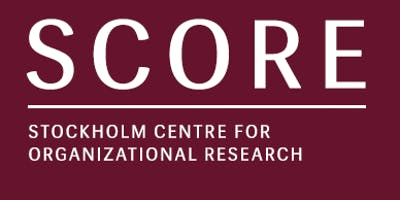 Öppet seminarium vid Score: Tillit till professionerna – en styrprincip för en bättre offentlig sektor?
