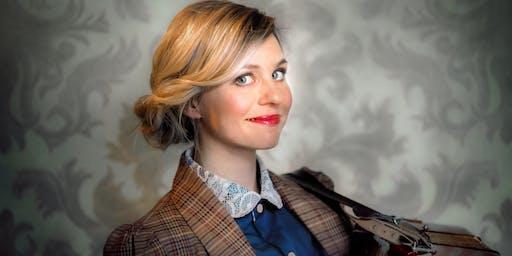 Teresa Rizos - Selten Schön - Freising
