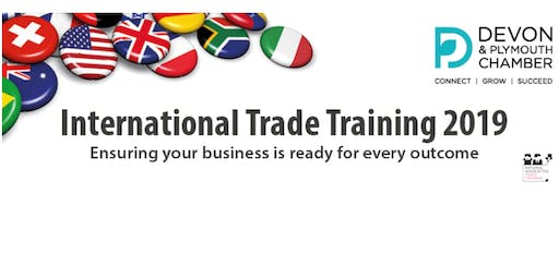 Working with International Agents & Distributors: A New BCC Accredited International Trade Training Course