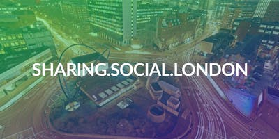 How To Supercharge Your Content For Social Media | Sharing Social London