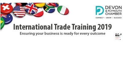 Export Documentation: a BCC accredited training course