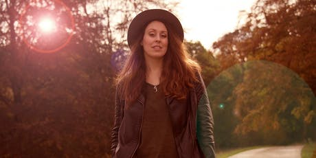 Live music | Irene Rae with support from Stylusboy tickets