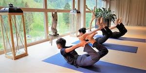 5 Tage ´Hatha Yoga & Meditation im 4*S Luxus Hotel,...