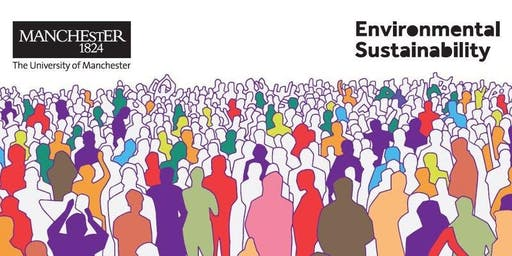 Sustainability Champions: September Induction Session