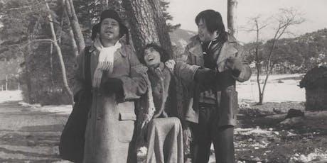"""[Cine Clásico En Versión Coreana] """"The Road to Sampo"""" de Lee Man-hee entradas"""