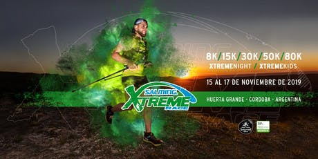 Xtreme Race 2019 tickets