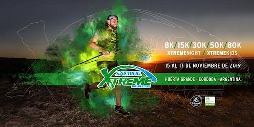 Xtreme Race 2019