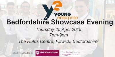 Young Enterprise Bedfordshire | Showcase evening