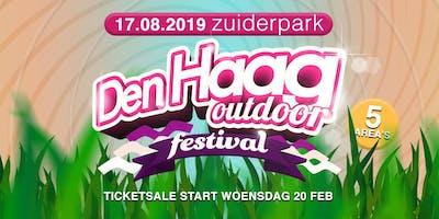 Den Haag Outdoor 2019
