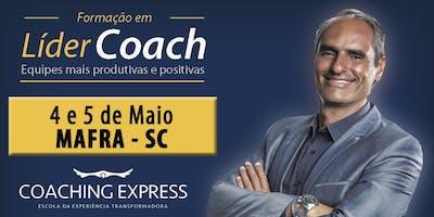 LÍDER COACH - MAFRA - SC   Maio 2019   (CECB)