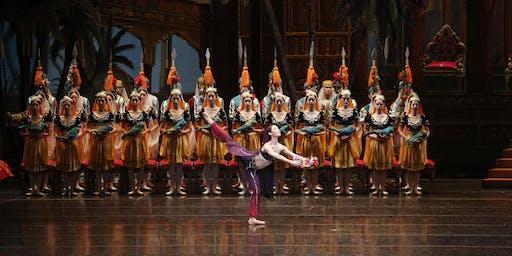 [CinemARTE: Corea en Escenas] La Bayadère (ballet)