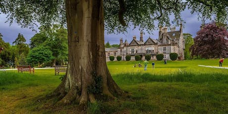 Special Events for Adults - Lauriston Castle tickets