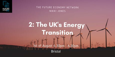 2: The UK's Energy Transition  tickets