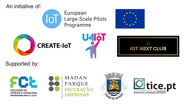 The Next IoT - Pan-European Digital Transformation image