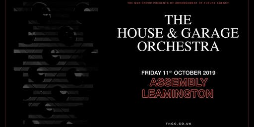 The House & Garage Orchestra (Assembly, Leamington Spa)