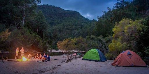 Rotaract Camping Trip