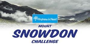 Mount Snowdon Challenge