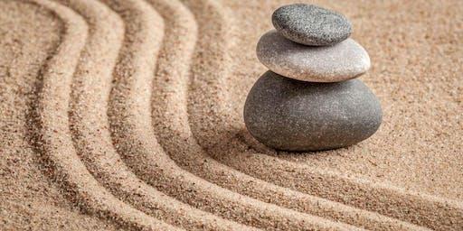 4-H Mindfulness Camp