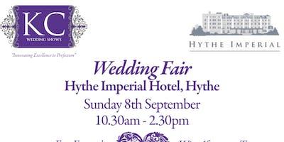 Hythe Imperial Hotel Wedding Show