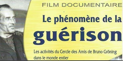 Le Phénomène de la guérison film documentaire