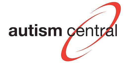 Autism Central 2019