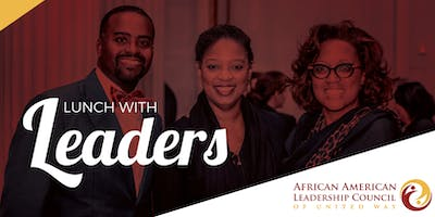 AALC Lunch with Leaders - Navigating the Road to a Healthy Work-Life Balance