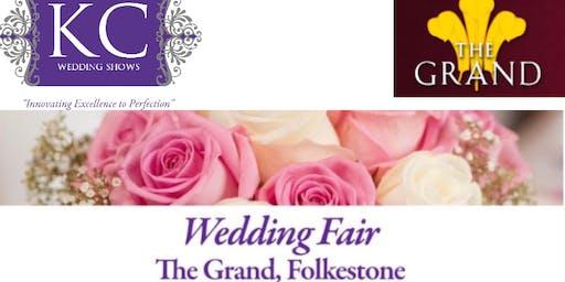 The Grand Hotel Wedding Show