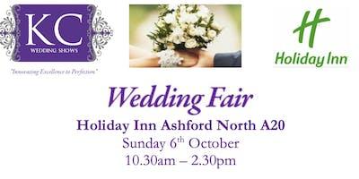 Holiday Inn Ashford North A20 Wedding Show