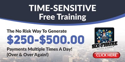 OH! How? Presents: Create A 10k Per Month Business [Port Colborne]