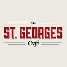 Café St. Georges logo