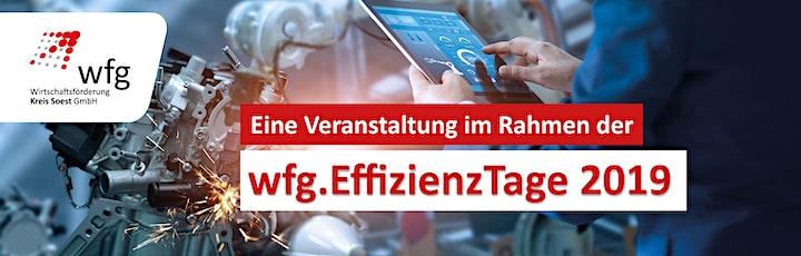"""EffizienzWorkshop """"Methoden und Werkzeuge der schlanken Produktion"""": Bild"""