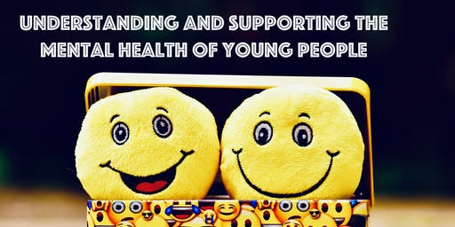 Understanding and Supporting CYP Mental Health in Schools (South Staffordshire)