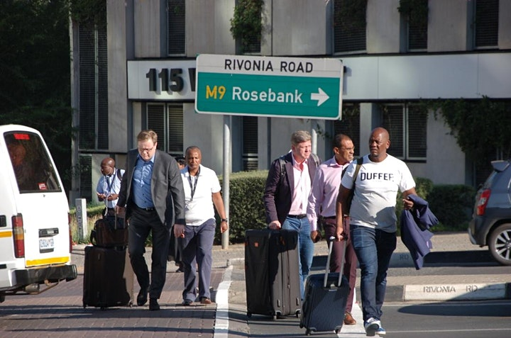 Business Travel Safety Training Course image