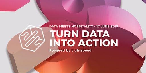 Data Meets Hospitality 2019