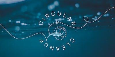 Circular Cleanup – lansering av nye initiativ for renere hav