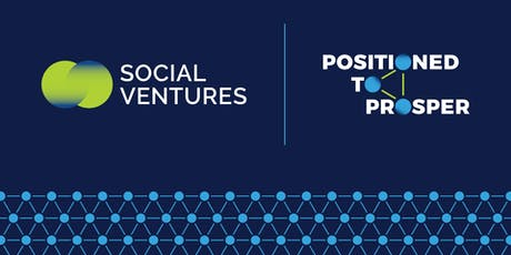 Positioned to Prosper 2019: The State of Social Enterprise in Central Ohio entradas