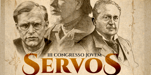 III Congresso de Jovens UMP - A Integralidade da fé a serviço de Cristo.