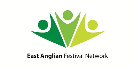 THE EAFN SHOW (FREE EAST ANGLIAN FESTIVAL NETWORK EXHIBITION/CONFERENCE) tickets