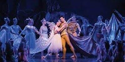 Alberta Ballet - A Midsummer Night's Dream