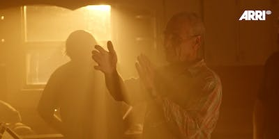 ARRI Certified Training for Lighting Fundamentals with Mo Flam   Burbank