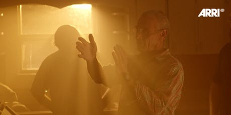 ARRI Certified Training for Lighting Fundamentals with Mo Flam | Burbank tickets