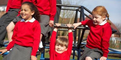 DSL Network Meeting for Surrey Schools - Farnham Event tickets