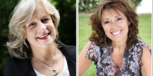 'Diva la Difference'  Virginia Kerr & Kathy Nugent
