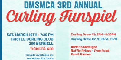 DMSMCA 3rd Annual Funspiel