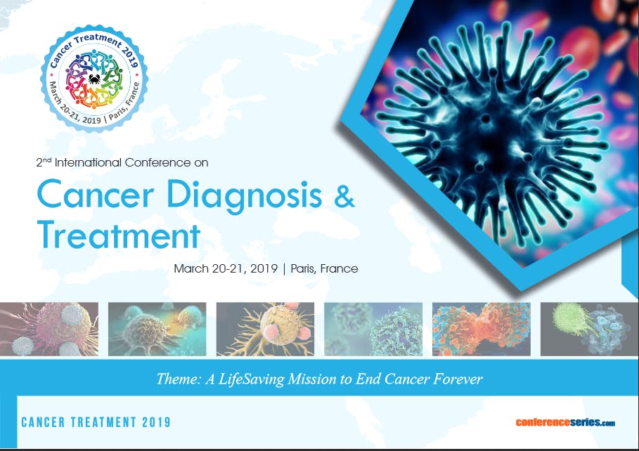 2nd International Conference on Cancer Diagnosis & Treatment (CSE)